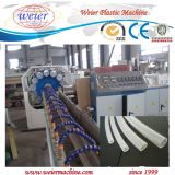 Machines en plastique de boyaux de jardin de PVC