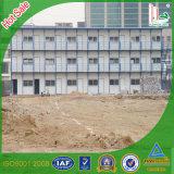 Edificios prefabricados del No-Cemento con la estructura de acero ligera