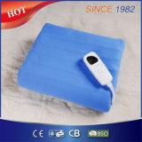 Polyester-nichtgewebter elektrischer Bettwärmer mit Überwärmeschutz