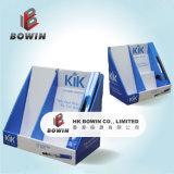 ビタミンの製品、波形の陳列台のための環境に優しいボール紙の破裂音の表示