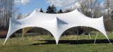 Grande tenda di stirata con il nuovo disegno