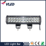 "12 ""72W 5760lm zweireihig Offroad CREE LED Light Bar"