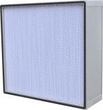 Определенный размер H13 бумажный воздушный фильтр сепаратора HEPA