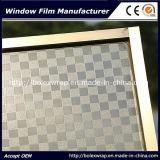Hot vender destellos de cristal 3D Film 1,22m*50m