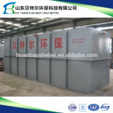 De Installatie van de Behandeling van het Afvalwater van het ziekenhuis, de Machine van de Behandeling van afvalwater