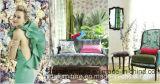 Jogo secional do sofá da tela da mobília elegante moderna da sala de visitas
