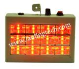 LED RGB de discoteca Fase Strobe Light para decoração de terceiros