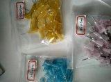 Het goedkope Plastic de Botte van de Naald Uiteinde van de Naald & het Uitdelen & Naald van de Spuit