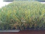 인공적인 잔디 뗏장, 합성 잔디, 조경