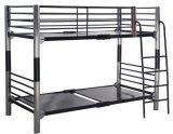 Кровать нары утюга оптового регулируемого металла стальная