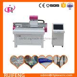 Высокий ровно мраморный поверхностный полноавтоматический стеклянный автомат для резки (RF800S)