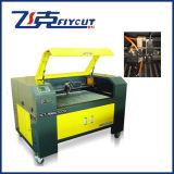 Máquina de gravura de corte a laser de CO2