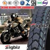 Comercio al por mayor suciedad sólida 3.00-17 Neumáticos Los neumáticos de moto