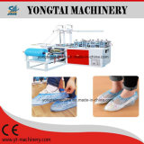 Dekking die van de Schoen van de antiSteunbalk de Voor consumptie geschikte Plastic Machine maken