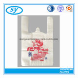 [هدب] صدرة شركة نقل جويّ [شوبّينغ بغ] بلاستيكيّة