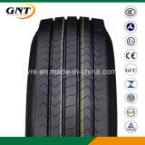 Neumático radial sin tubo del omnibus del neumático del carro (315/80r22.5 12r22.5 11r22.5)