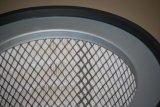Filtro ovale dalla cartuccia --Rimozione laterale sporca
