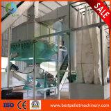 moinho de péletes 1-20T da linha de produção fabrico aprovado pela CE