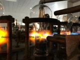 Machine de cachetage de lampe à filament de DEL
