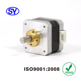0.3 NM 42mm Hybride Stepper ElektroMotor