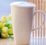 Tazza di ceramica di bello della porcellana del regalo della tazza stile della Cina