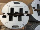 Poids du compteur de coulée en sable pour ascenseur