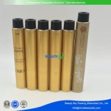 Golden Color Printing Tubes flexibles en aluminium Dia. 28mm