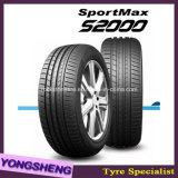 Windcatcher Semi-Steel Radial Gummireifen-Radial Car Tire 205/55r16