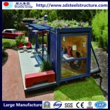 Малая дом стальной рамки Дом-Малая стальная Дом-Малая стальная