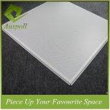 600*600*4.5mm Aluminium-Baumaterial, Dekoration-Decken-Fliese
