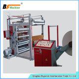 Máquina rebobinadora cortadora longitudinal de papel Jumbo fabricados en China