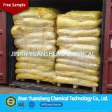 Lignosulphonate de sódio como agente auxiliar de bronzeamento na indústria do couro