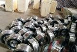 Getto Iron Heavy Load Rail Wheel per Industry e Transfer Cart
