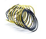 Fio 450/750V flexível isolado PVC