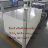 Machine en PVC WPC Construction Board