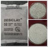 Alta qualidade da argila de Dessiccant