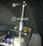Retractor de Pistones de Frenos con Rosca 18 Piezas-Herramientas Automotrices (MG50060)