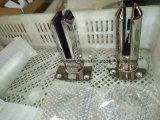 [ستينلسّ ستيل] حنفية مشبك زجاجيّة حديثة درابزين تصميم