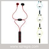 Neckbank 새로운 스포츠 Mic를 가진 핸즈프리 무선 Bluetooth 헤드폰 헤드폰