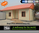 Bens e Low Cost Prefabricated House