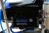 Pulvérisateur privé d'air Spt490 de peinture de pompe à piston d'Electronica et de Digitals