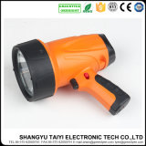 5W 220lm 크리 사람 Xpg LED 재충전용 소형 스포트라이트