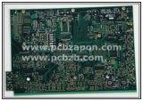 tarjeta del PWB del circuito de la máscara 1.6m m de 2L Peelable