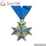 Подгонянный легион США медали ордена За Заслуги заслуги с тесемкой