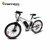 [750و] درّاجة كبيرة قوّيّة كهربائيّة لأنّ عمليّة بيع