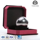 De Bal van het lage Koolstofstaal/Bal Ball/Steel