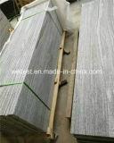Гранит G302 Nero Сантьяго серый для стены Caldding, плитки настила