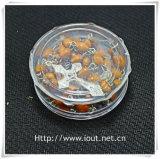 Kleiner Rosenbeet-Verpackungs-Kasten (IO-p025)