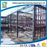 Structure en acier de construction à l'Argentine (LT379)