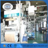 Máquina de capa confiable del papel higiénico de la calidad que hace la máquina